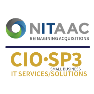 Chief Information Officer-Solutions and Partners 3 (CIO-SP3) Small Business